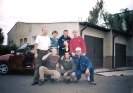 2003-09-20 - Mělník - vinobraní